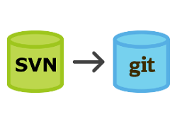 SVN to Git Migration